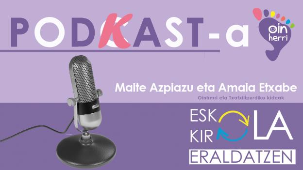Eskola kirola eraldatzen podkast-a-01.png